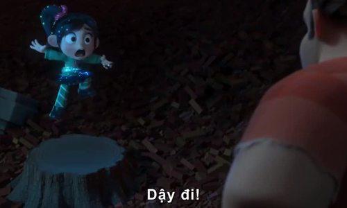 Vũ trụ điện ảnh 'bá đạo' của Disney với dàn công chúa cùng xuất hiện trong phim