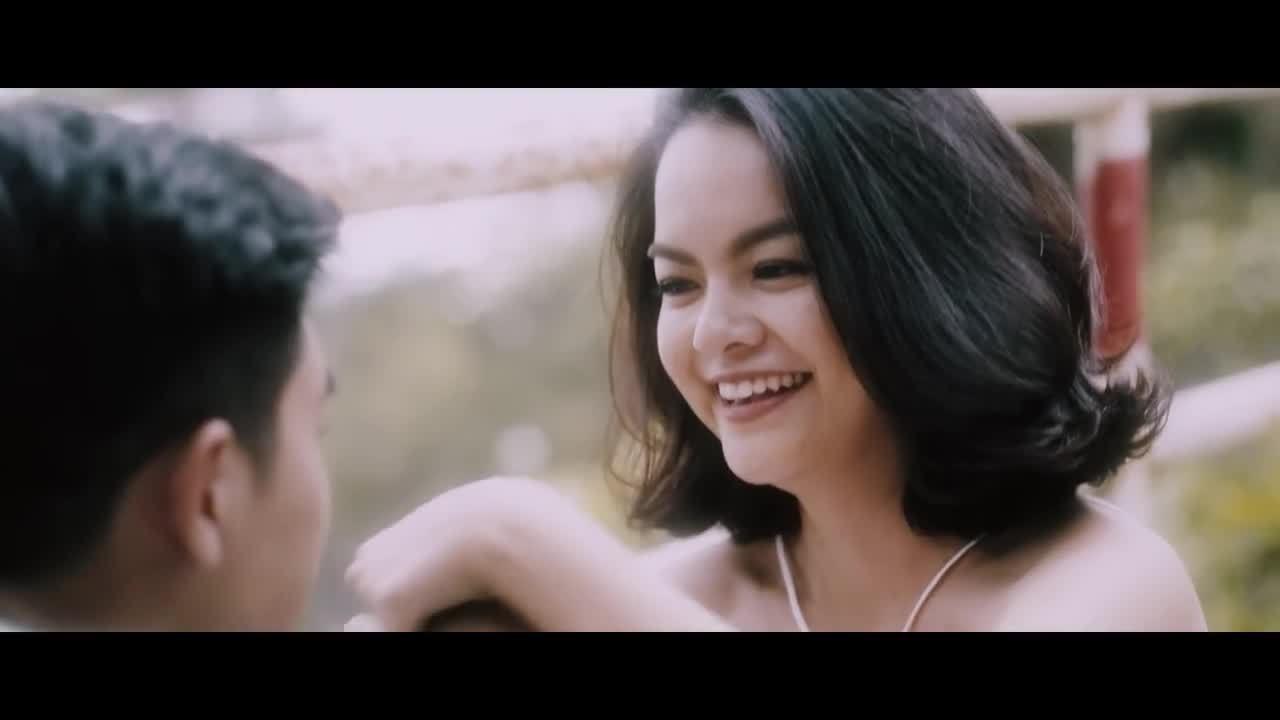 MV 'Tất cả sẽ thay em' - Phạm Quỳnh Anh