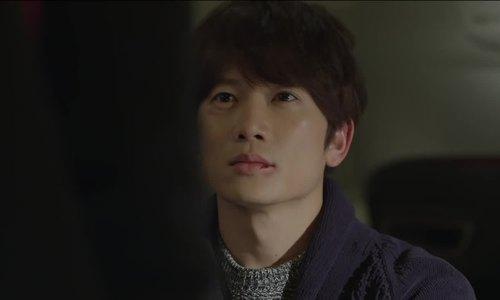 Những cảnh phim Hàn khiến khán giả khóc lên khóc xuống vì quá đau lòng