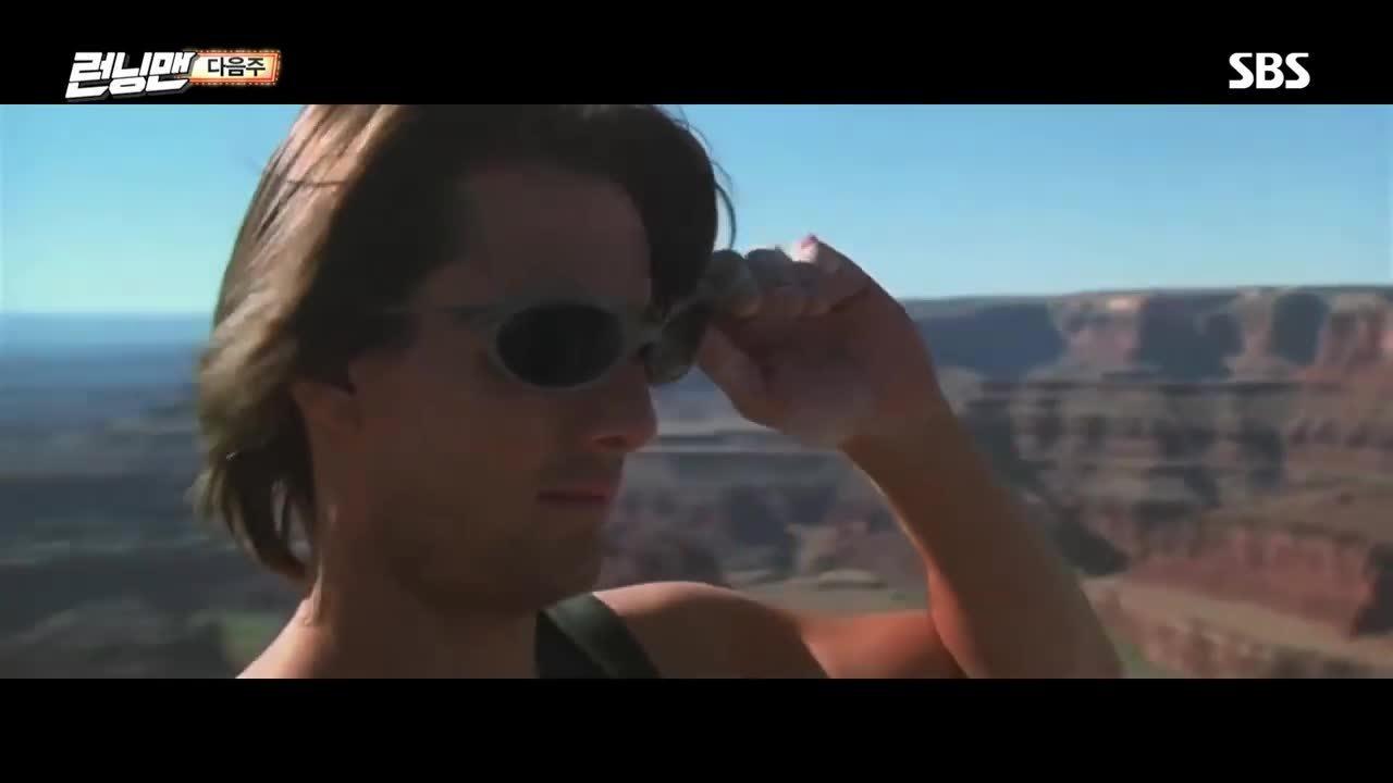 Tom Cruise cùng dàn sao bom tấn 'Nhiệm vụ bất khả thi' đổ bộ 'Running Man'