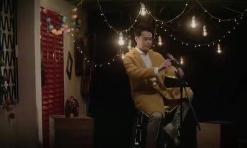 MV 'Đừng yêu ai sâu đậm' - Quang Vinh