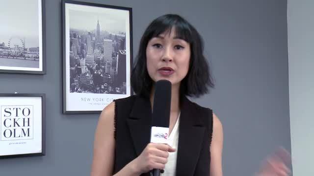 Lan Ngọc phải 'tầm sư học diễn' với Kathy Uyên để vào vai gái già