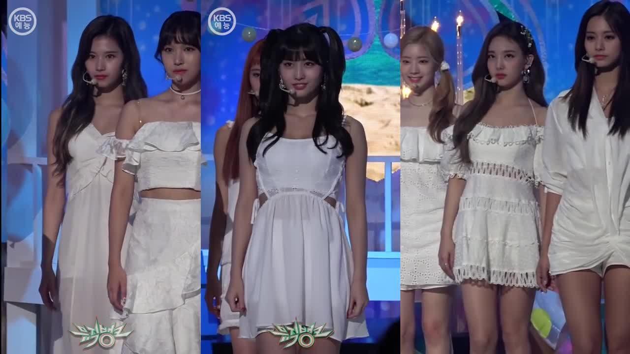 Na Yeon mặc quá hở hang, fan chỉ trịch stylist của Twice