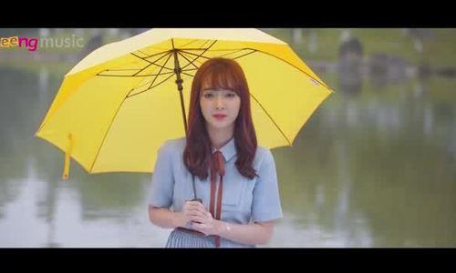 MV 'Sáng nay mưa' - Jang Mi
