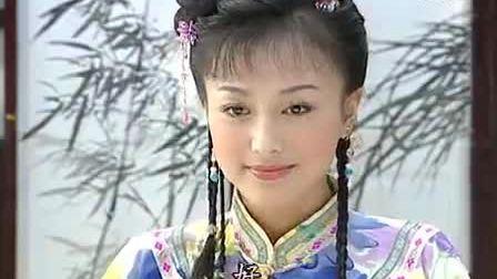 Tần Lam vừa múa vừa vẽ tranh trong 'Hoàn Châu cách cách 3'