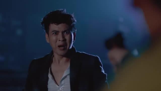 Trailer 'Thiếu niên ra giang hồ' - Hồ Quang Hiếu