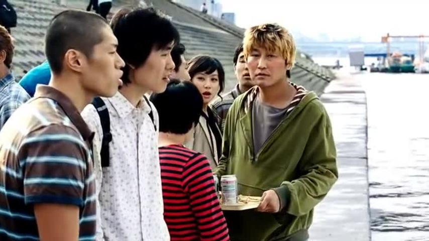 'Quái vật sông Hàn' – bộ phim thay đổi cả nền điện ảnh Hàn Quốc
