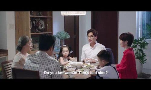 Trailer phim 'Chú ơi đừng lấy mẹ con'