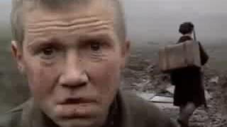 Sao nhí 14 tuổi bạc cả tóc vì quá nhập vai trong bộ phim chiến tranh xuất sắc của Liên Xô