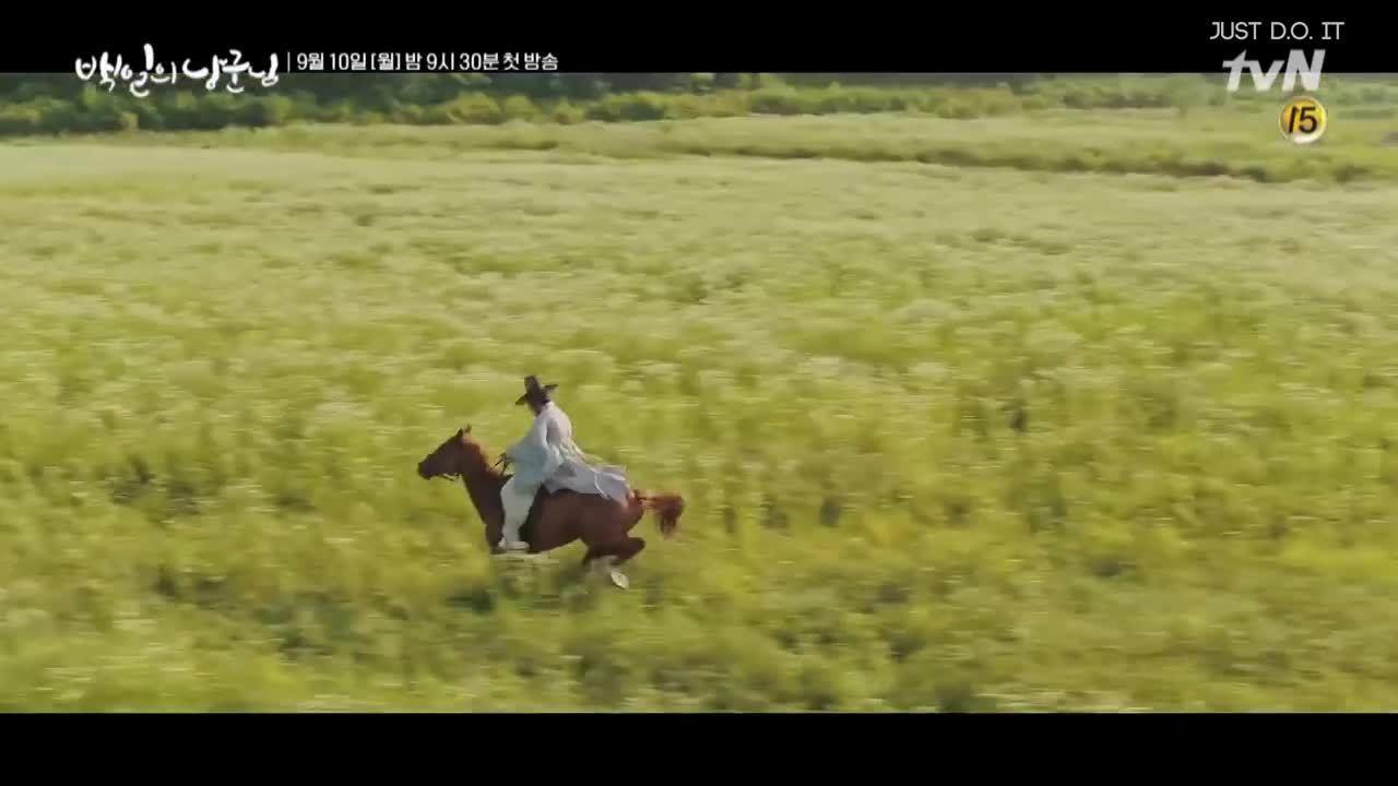Những thần tượng Hàn Quốc khiến trái tim fan 'rung rinh khi đóng phim cổ trang
