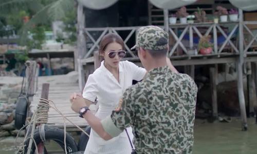 'Hậu duệ mặt trời' Việt Nam quay riêng một cảnh đặc biệt mà bản Hàn không có