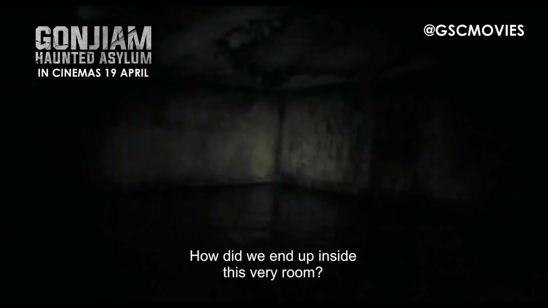 Top phim kinh dị Hàn Quốc khiến khán giả chỉ dám ở yên trong nhà dịp Halloween