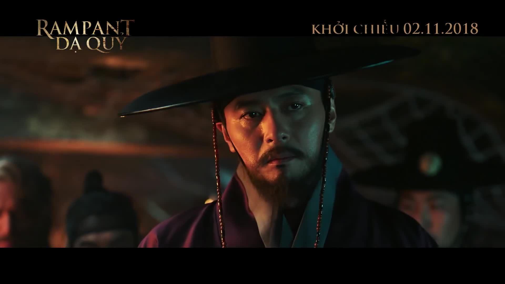 Top 5 phim điện ảnh Hàn Quốc gây chú ý nhất trong năm 2018 vì chi phí đắt đỏ