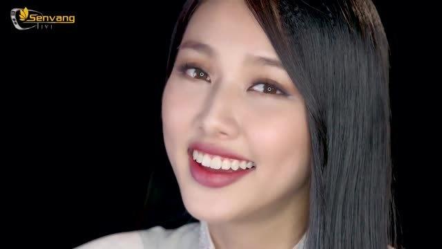 Thùy Tiên nói tiếng Anh giới thiệu bản thân tại 'Miss International 2018'