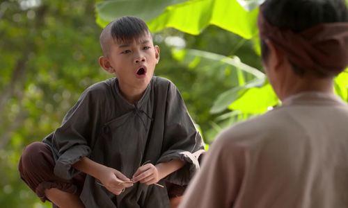 Trailer 'Cậu bé thông minh'