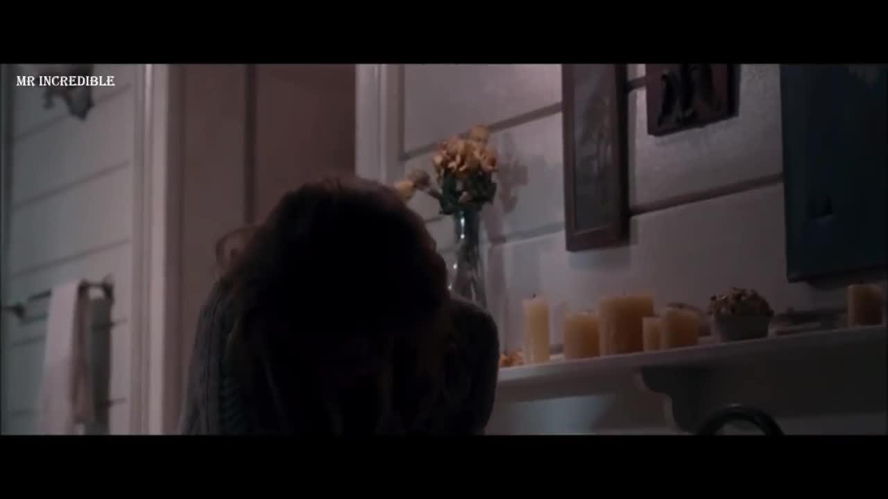 Cảnh sinh con trong đau đớn và câm lặng trong 'A Quiet Place'