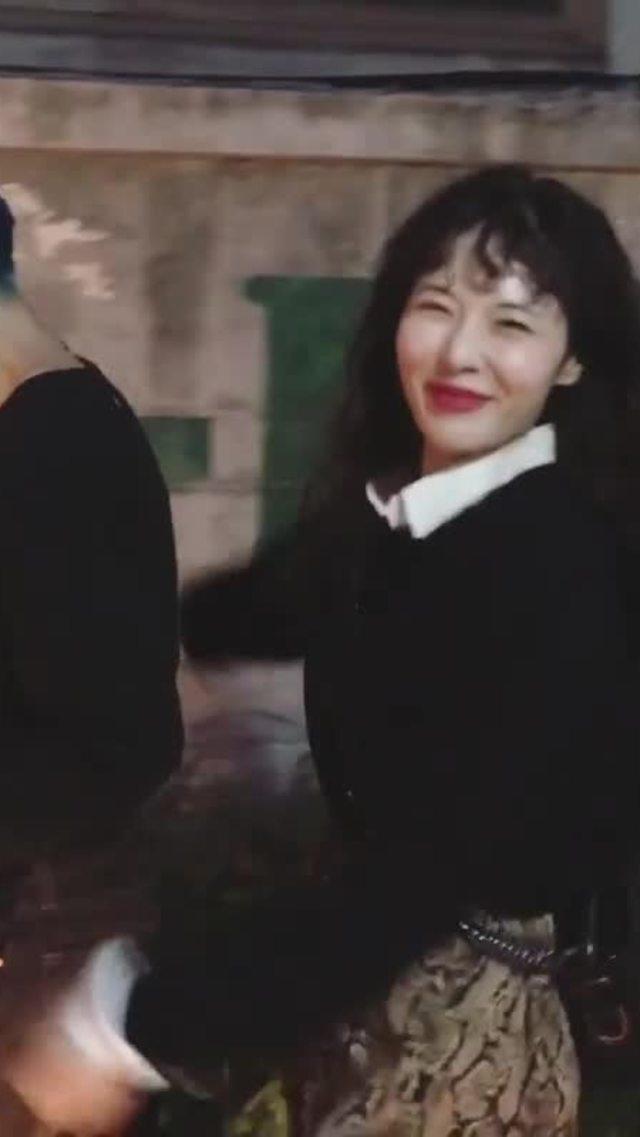 Hyun Ah - E'Dawn