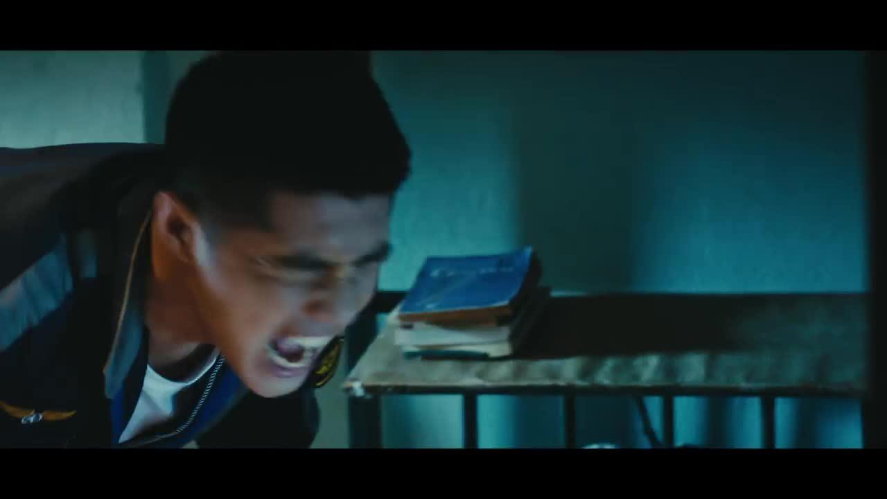 Teaser 'Thương em là điều anh không thể ngờ' - Noo