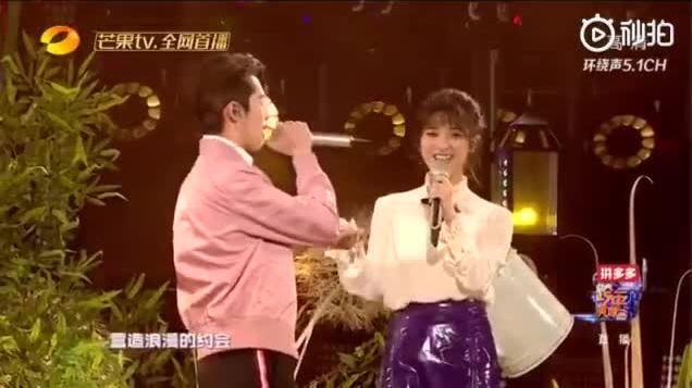 Giọng hát thảm họa của Vương Hạc Đệ khiến fan bật cười