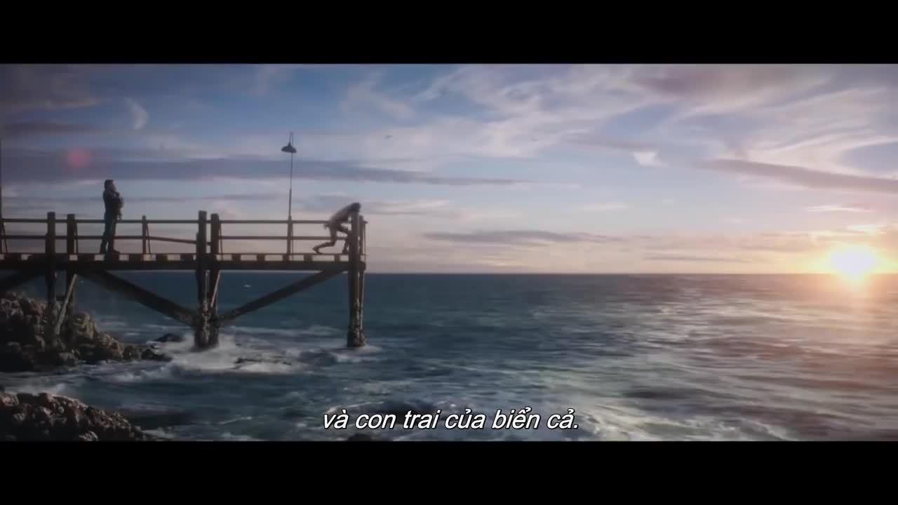 'Aquaman' – bom tấn siêu anh hùng sắp kiếm gần 1 tỷ USD doanh thu toàn thế giới