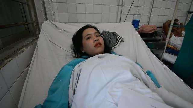 Nạn nhân vụ xe đâm xuống đèo Hải Vân: 'Không khí rất hỗn loạn, tiếng kêu cứu thất thanh'