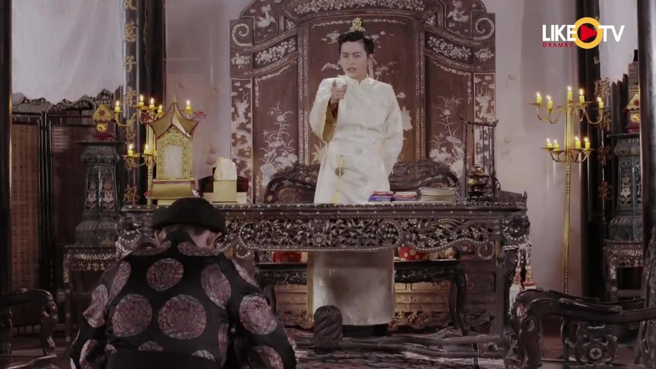 Webdrama Việt Nam khiến khán giả phẫn nộ khi thừa nhận học theo 'Diên Hy công lược'