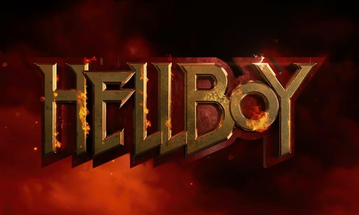 Trailer phim Hellboy 2019