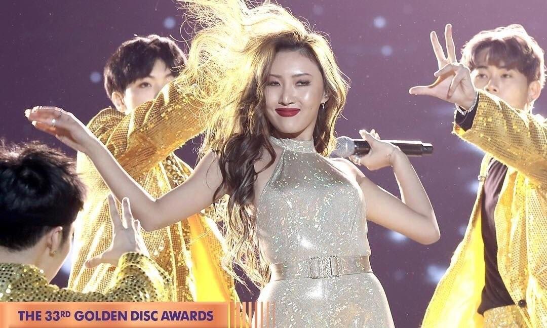 Mỹ nhân Kpop tuổi Hợi: kẻ quyến rũ nổi bật, người xinh đẹp như nữ thần (bài tết)