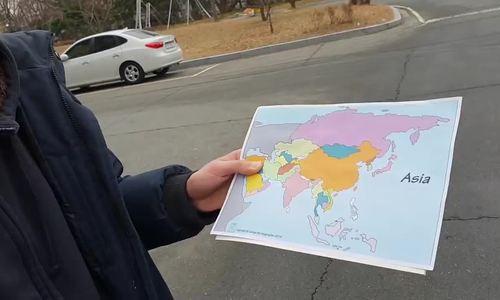 Người Hàn có thực sự biết Việt Nam là nước nào và nằm ở đâu không?