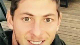 Cầu thủ 20 triệu USD gửi tin nhắn cầu cứu trước khi mất tích trên đường đến Cardiff