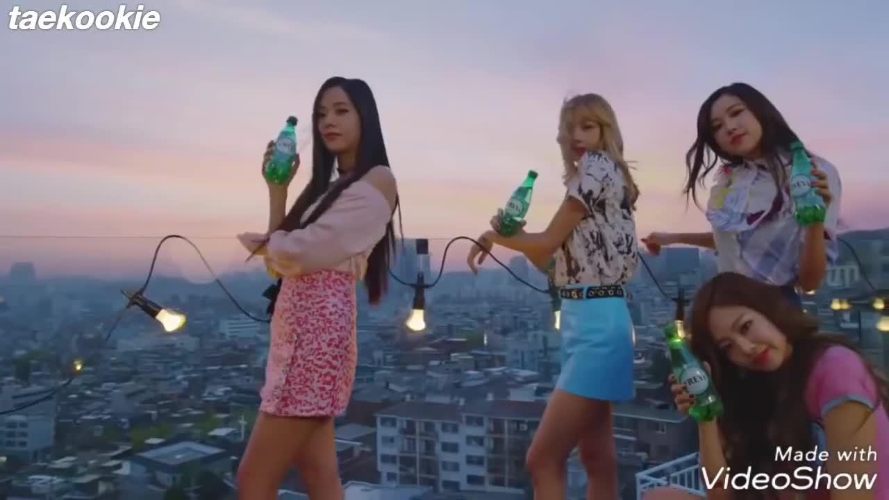 Jennie được ưu ái vẫn 'thua xa' Irene trong BXH người mẫu quảng cáo