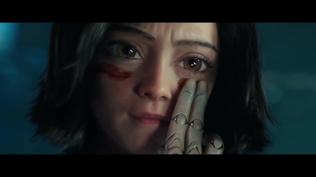 Thiên thần chiến binh Alita, hình tượng nữ quyền tiếp theo của Hollywood