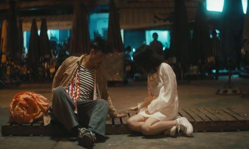 MV 'Thằng điên' - JustaTee ft Phương Ly