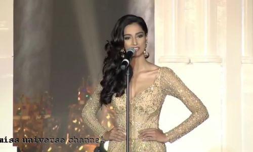 Meenakshi Chaudhary - Mỹ nhân đẹp nhất thế giới