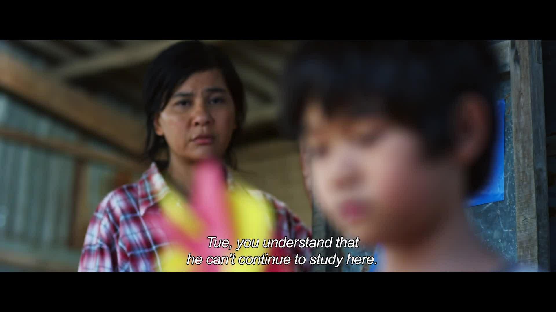 Trailer phim 'Hạnh phúc của mẹ'