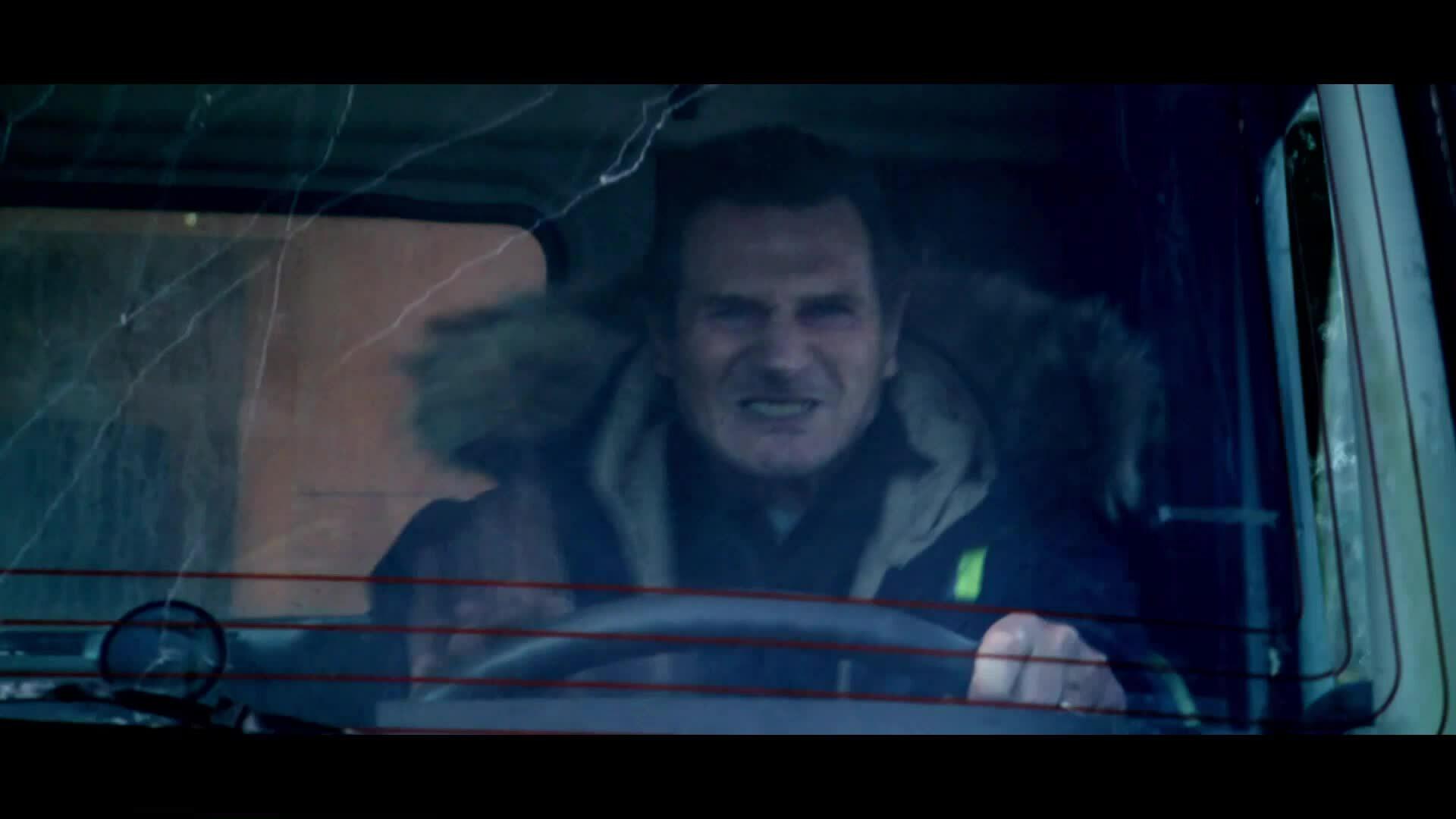 Ngôi sao Liam Neeson có thể sẽ đóng vai hành động cuối cùng trên màn ảnh