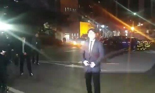 'Đầu tàu' Burning Sun bị cảnh sát cấm xuất cảnh, Seung Ri vội vã xét nghiệm ma túy lần hai