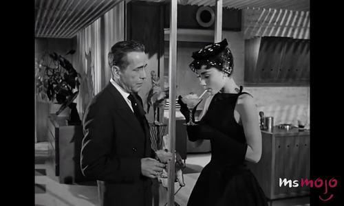 10 bộ váy nổi tiếng nhất của Audrey Hepburn
