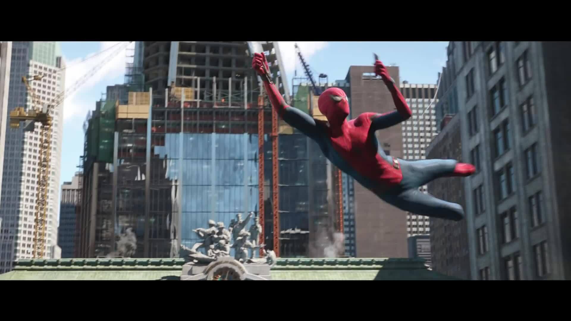 7 bộ phim được Marvel lên kế hoạch phát hành sau Avengers: End Game