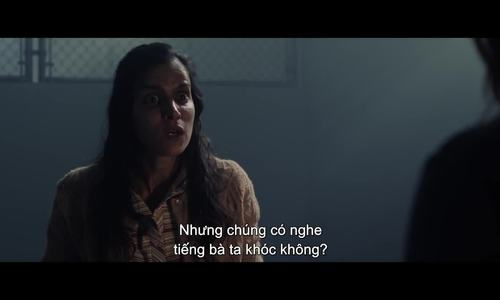 Trailer 'Mẹ ma than khóc La Llorona'