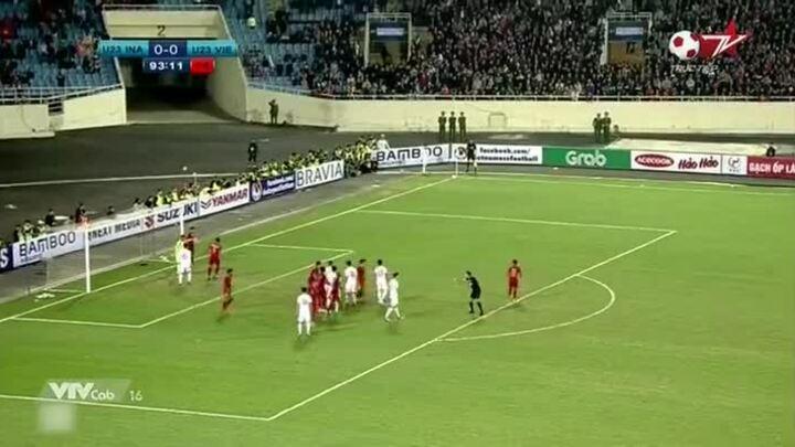 Báo Thái nói Việt Nam chỉ may mắn, chính thức 'tuyên chiến' U23 Việt Nam