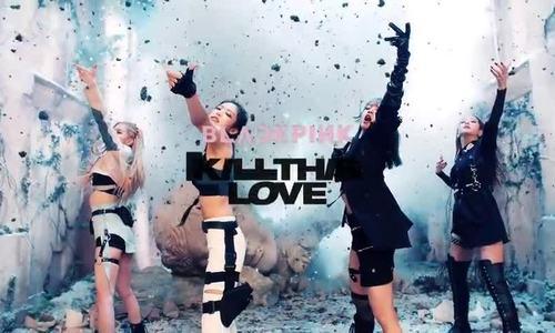 Black Pink khiến fan phấn khích với teaser MV đỉnh như phim Hollywood