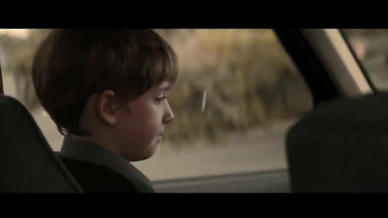 Phim kinh dị 'The Hole In The Ground' về tình mẫu tử gây ám ảnh người xem