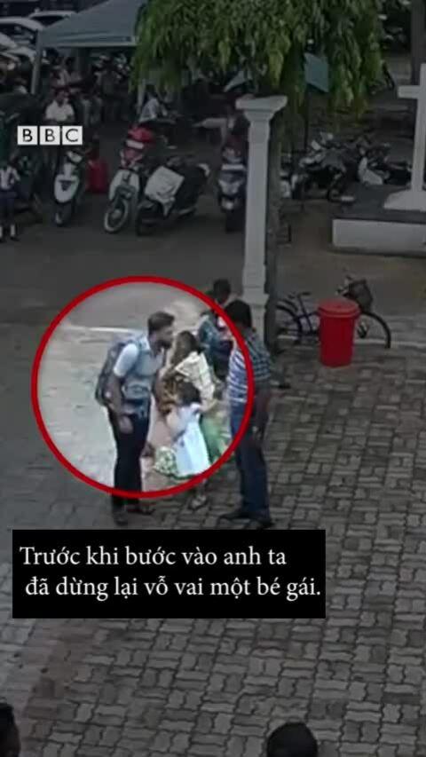 Lộ diện kẻ tình nghi trong vụ nổ ở Sri Lanka