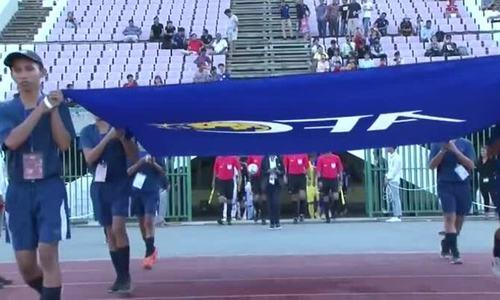 Quang Hải lần đầu lọt top 5 chân sút ấn tượng nhất vòng bảng AFC Cup cấp CLB