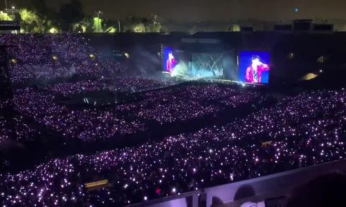 Sự thật đằng sau tin đồn 'ế vé' của concert BTS tại Mỹ