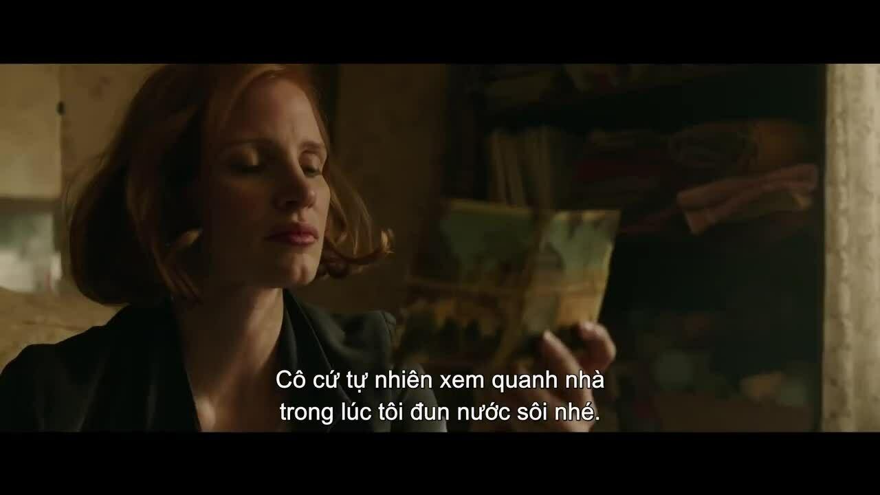Siêu phẩm phim kinh dị 'It: Chapter 2' tung trailer đẫm máu, hé lộ dàn sao 'khủng'