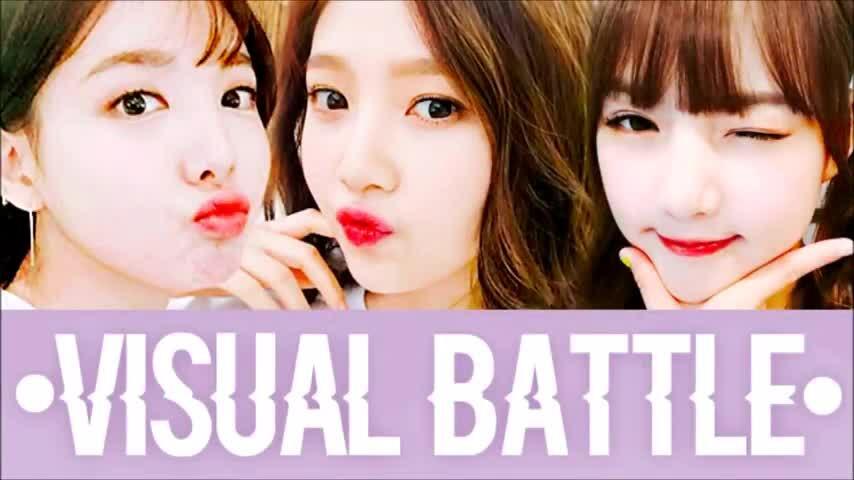Joy, Na Yeon và Yerin: Ai đảm nhiệm visual tốt hơn?