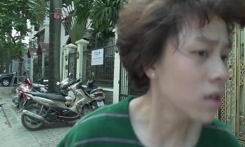 Bảo Hân bị chấn thương nặng, 'ngơ ngơ' gần một tuần sau cảnh va chạm trong 'Về nhà đi con'