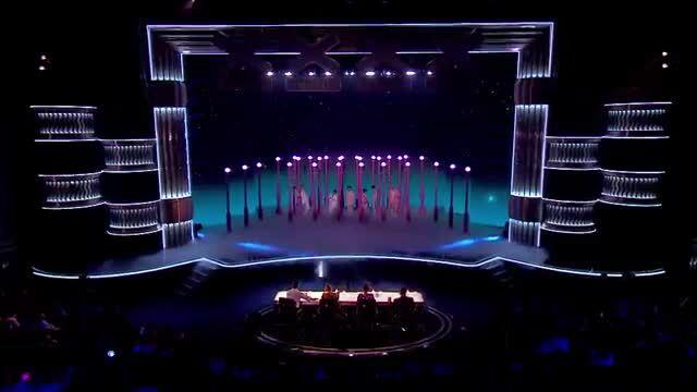 BTS gây sốt với từ khóa 'Hoàng tử nhạc Pop' sau màn trình diễn tại Britain's Got Talent